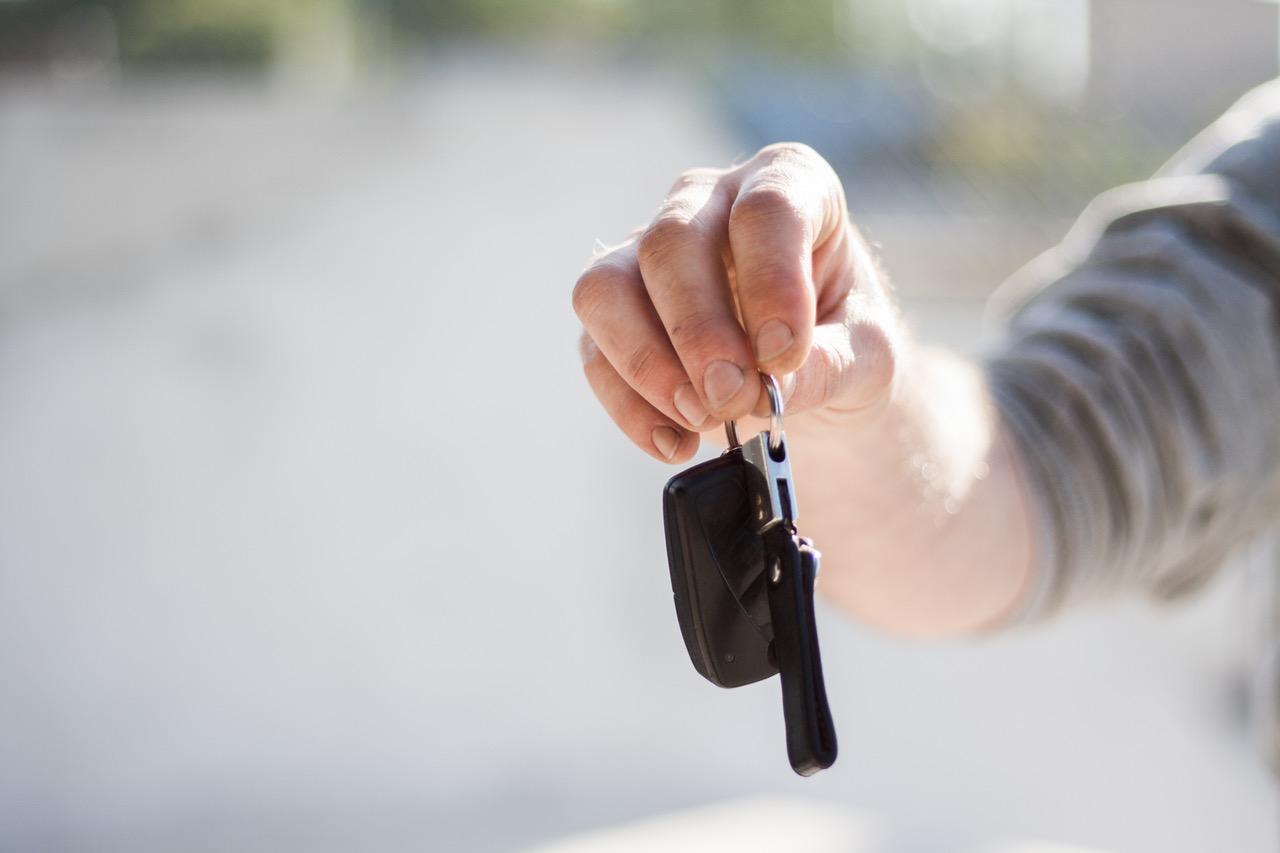 car rental hire