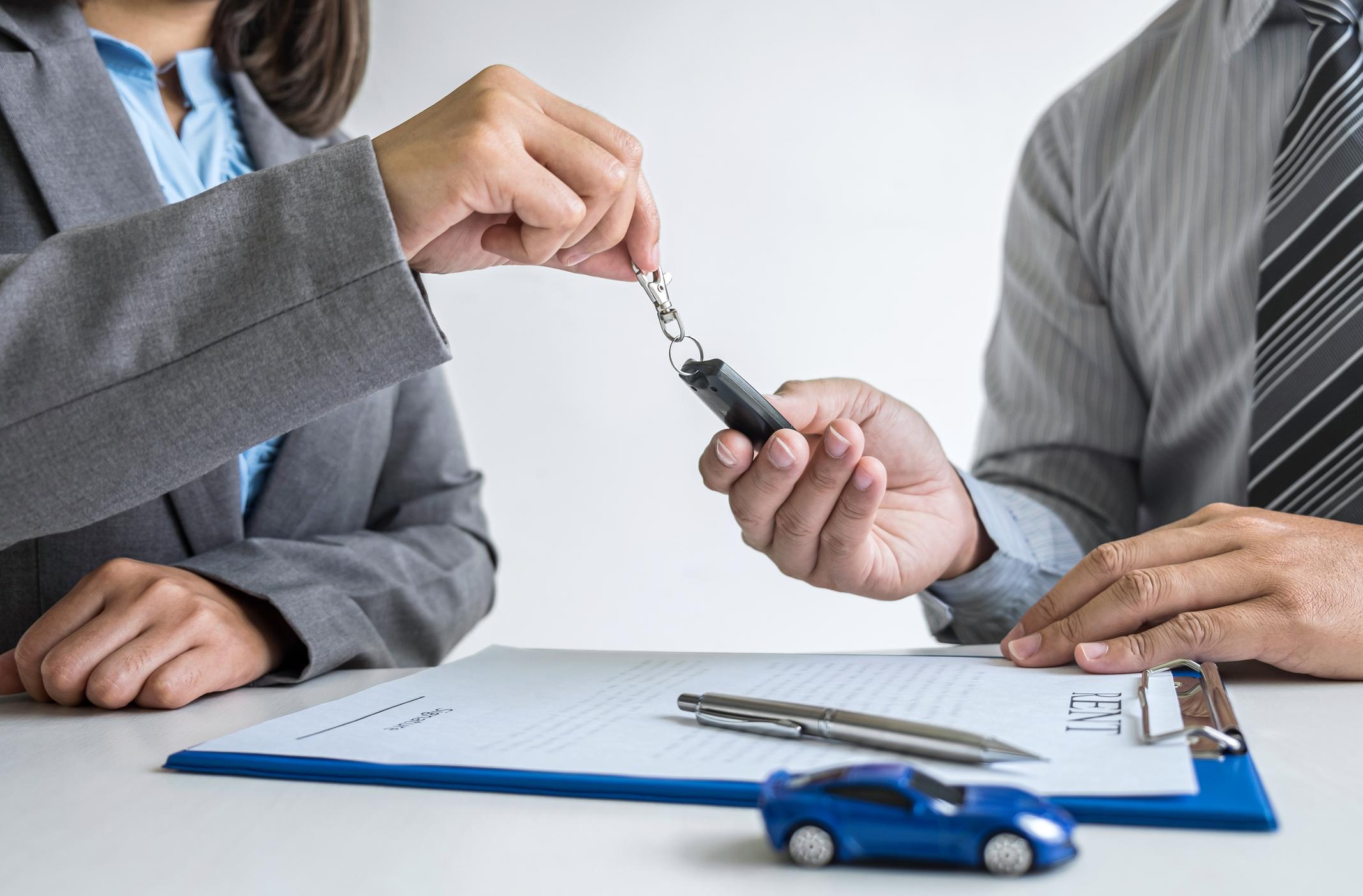 Car Renting